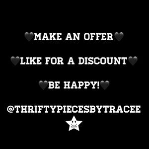 Other - We 🖤OFFERS!